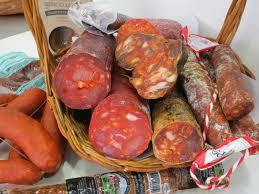 cuisine traditionnelle espagnole un produit phare de la cuisine espagnole le chorizo sous toutes ses