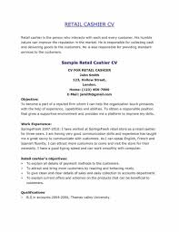 Resume For A Retail Job by Publix Resume Resume For Your Job Application