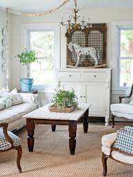 how to make an upcycled coffee table hgtv