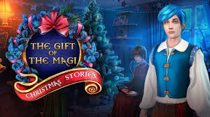 stories gift of the magi