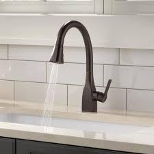kitchen faucet manufacturers list kitchen fixtures you ll wayfair