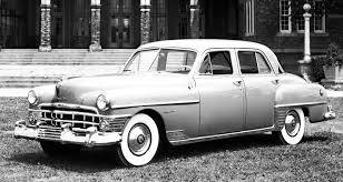 chrysler imperial concept car style critic