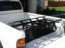 Ford Ranger Truck Bed Accessories - amazon com full size pickup truck bed organizer automotive