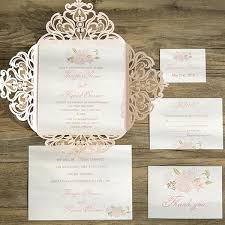 cheapest wedding invitations luxury cheapest way to do wedding invitations and size of way