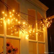 String Christmas Tree Lights by Cheap Flexible Christmas Tree Lights Yming 100 Leds Branch Shaped