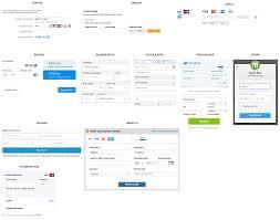 the anatomy of a credit card form u2013 uxdesign cc