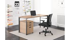 Hon Office Desk Basyx By Hon Hon Office Furniture
