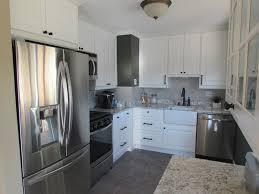 our small 50 u0027s kitchen makeover ikea lindingo cabinets white