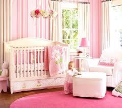 bedroom sweet baby pink nursery ideas home wall decoration