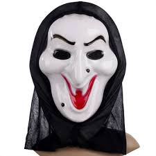 disfraces halloween tienda party city 2017 halloween devil mask scream mask ghost king horror halloween
