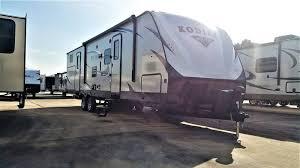 kodiak ultra light travel trailers for sale 2018 dutchmen kodiak ultra lite 299bhsl for sale ville platte la