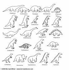 dinosaurs coloring dinosaurs reptils dragons