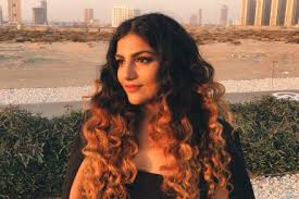 curly hair parlours dubai curly haircut in dubai at kozma and kozma salon weesha s