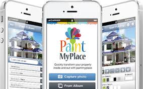 get it now paint my place app