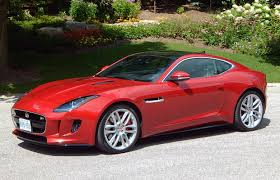 jaguar cars f type video car review 2015 jaguar f type r coupe driving