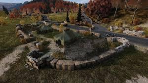Dayz Sa Map Dayz Military Camp Update 0xy9en