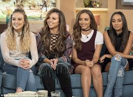 Busty Janet Jade - little mix s jade thirlwall weighs in on racy faking it lyrics