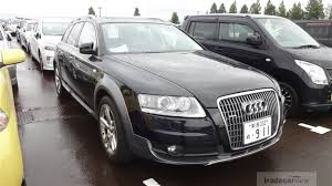 audi a6 tv used audi a6 allroad quattro 2006 for sale stock tradecarview