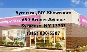 No 1 Kitchen Syracuse by Cabinets To Go Syracuse Ny
