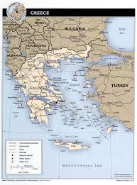 Greece Maps by Greece Maps