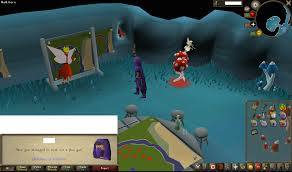 Rs07 Map Treasure Trails Report Bugs Here 2007scape