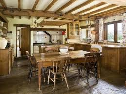 kitchen design rustic traditional farmhouse kitchens country bedroom wall decor ideas