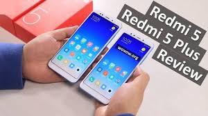 Xiaomi Redmi 5 Plus Xiaomi Redmi 5 Vs Redmi 5 Plus Review Best Screen Phones
