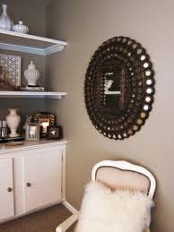 Really Cheap Home Decor How To Hang A Heavy Mirror Home Decor Accessories Furniture Crazy