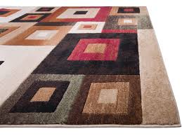 Home Dynamix Vinyl Floor Tiles by Home Dynamix Area Rugs Tribeca Rugs 5375 999 Multi Tribeca