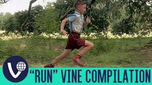 Run Forrest Run Meme - best run vine compilation runmovement hilarious must