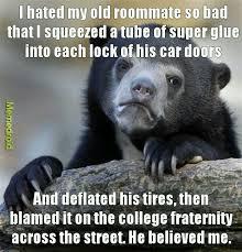 Roommate Memes - the best roommate memes memedroid