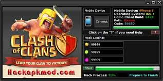clash of clans hack tool apk clash of clans elixir unlimited gold gems clash of clans