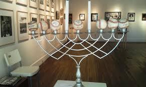 cool menorah nothing says happy hanukkah like a cool menorah