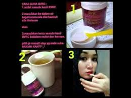 Suplemen Bvrc bvrc collagen