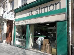 simon cuisine a simon 48 52 rue montmartre 75002 matériel de cuisine