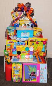 gift baskets for kids best 25 kids gift baskets ideas on gift baskets