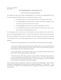 biography exle yourself 14 biography exles for high school formal buisness letter