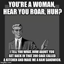 Woman Kitchen Meme - kill yourself guy meme imgflip