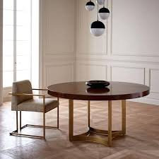 west elm round dining table west elm kitchen table dining room on within inspired solid wood