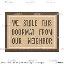 Wipe Your Paws Doormat Zazzle Funny Doormat Got Dirt D Pinterest Funny Doormats