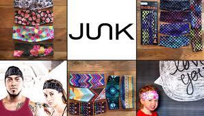 junk headbands junk headbands bar