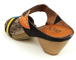 laufsteg m c3 bcnchen catwalk munich womens sandals pantolette d