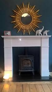 wood burner fireplace surrounds wpyninfo