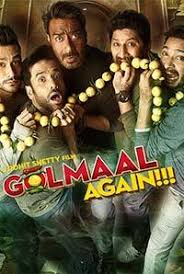 bookmyshow udaipur golmaal again movie 2017 reviews cast release date in