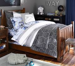 camp bed pottery barn kids