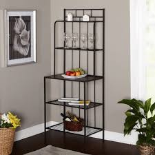kitchen organizer kitchen counter shelf organizer metal shelves