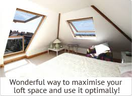 Hipped Roof Loft Conversion Dormer Loft Conversion London Vaga House