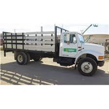 Stake Bed Truck Rental Sunbelt Rentals Hawaii Formerly I U0026amp L Rentals Work Vehicles