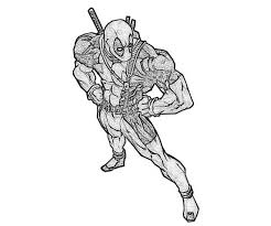marvel characters coloring pages 28 images printable image of