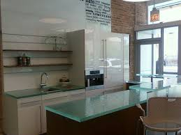 recycled glass kitchen counter ideas latest kitchen ideas